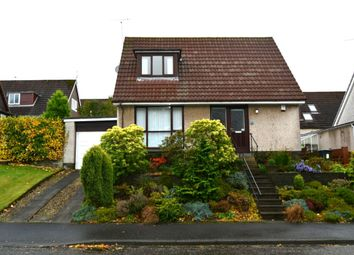 Thumbnail 3 bed detached house to rent in Riccarton Road, Linlithgow