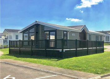 Thumbnail 3 bed mobile/park home for sale in Coast Road, Blackhall Colliery, Hartlepool