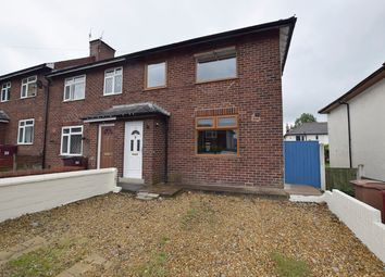 Thumbnail 3 bed semi-detached house for sale in Cambridge Drive, Burnley
