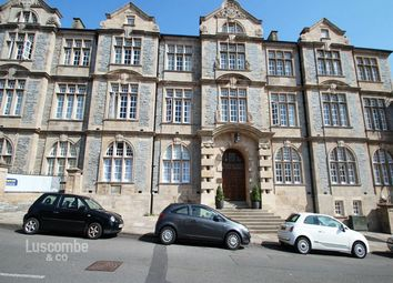 Thumbnail 1 bed flat to rent in Shire Hall, Pentonville, Newport