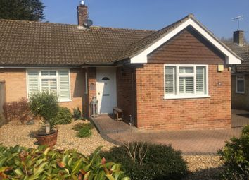 Thumbnail 2 bed semi-detached bungalow for sale in Headland Way, Lingfield