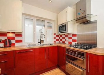 Thumbnail 2 bed flat to rent in Dylways, Herne Hill, London