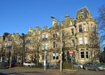 Thumbnail 2 bedroom flat for sale in Queens Drive, Glasgow