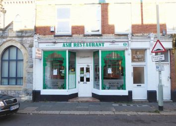 Thumbnail Restaurant/cafe for sale in Victoria Road, Exmouth