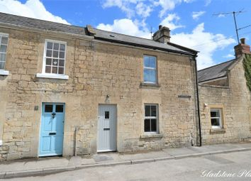 Thumbnail 3 bed cottage for sale in Gladstone Place, Combe Down, Bath