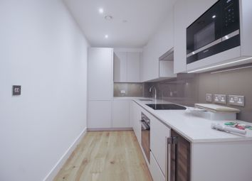 Thumbnail 3 bed flat to rent in The Masefield, Shirland Road, London W9, London,