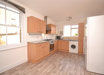 Thumbnail 2 bed flat to rent in Gruneisen Road, London