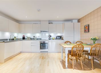 Thumbnail 2 bed flat for sale in Derry Court, 386 Streatham High Road, London