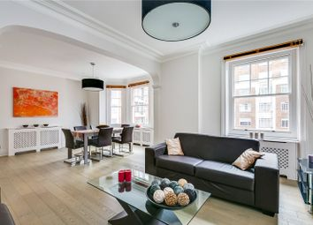 Thumbnail 4 bed flat to rent in Cumberland Mansions, Brown Street, London