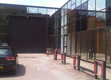 Thumbnail Light industrial to let in Guillemot Place, Wood Green, London