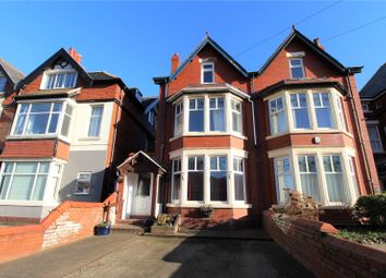 Thumbnail 8 bed semi-detached house for sale in Derbe Road, St. Annes