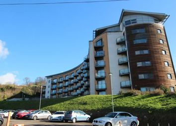 Thumbnail 2 bed flat for sale in Barrier Road, Chatham
