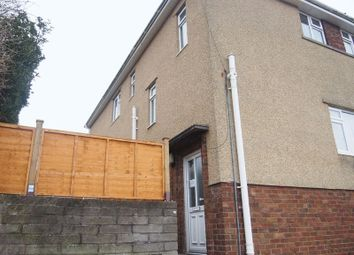 Thumbnail 2 bedroom flat for sale in Cassey Bottom Lane, St. George, Bristol