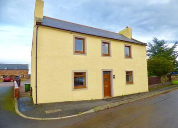 Thumbnail 4 bedroom detached house for sale in The Old Farmhouse, Main Street, Springfield, Gretna