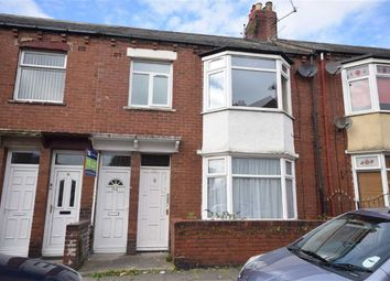 Thumbnail 5 bedroom flat for sale in Richmond Road, South Shields