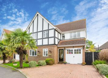 4 bed detached house to rent in Orchard Close, West Ewell, Epsom KT19