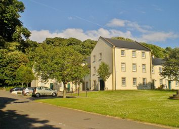Thumbnail 2 bed flat for sale in Acton Court, Whitehaven