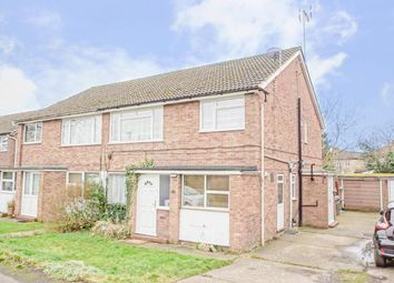 Thumbnail 2 bed flat to rent in Poplars Close, Hatfield