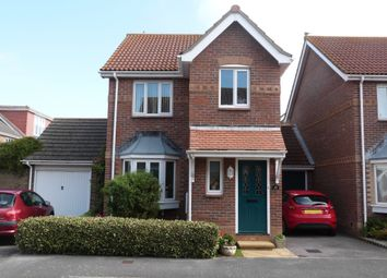 Thumbnail 3 bed detached house for sale in Beacon Drive, Selsey, Chichester