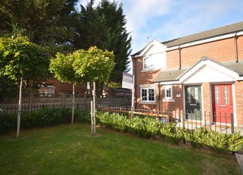 Thumbnail 3 bed semi-detached house for sale in Rowan Close, Blaby, Leics