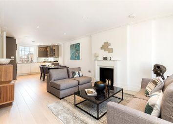 Thumbnail 3 bedroom flat for sale in Warwick Square, Pimlico, London