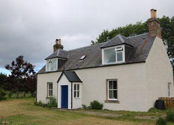 Thumbnail 3 bedroom farmhouse to rent in Near Cawdor, Nairn