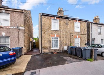 Thumbnail 2 bed semi-detached house for sale in Selsdon Road, South Croydon