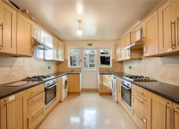 Thumbnail 6 bed end terrace house for sale in Devonshire Close, Stratford, London