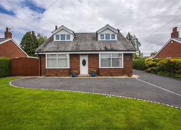 Thumbnail 3 bed detached bungalow for sale in Croston Road, Garstang, Preston