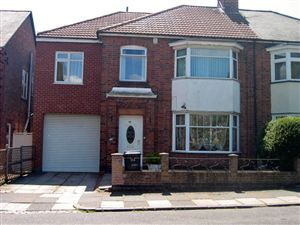 Thumbnail 5 bedroom semi-detached house for sale in Ashleigh Road, Off Narborough Road, Leicester