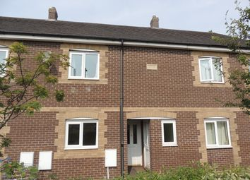 Thumbnail 2 bed flat to rent in Fairfield Road, Downham Market