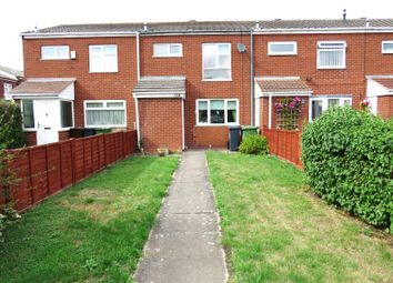 Thumbnail 3 bed property to rent in Auckland Drive, Birmingham