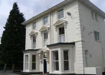 Thumbnail 2 bedroom flat to rent in Halfmoon Court, Plymouth Road, Buckfastleigh