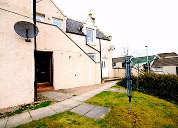 Thumbnail 2 bed flat to rent in Station Court, Banchory