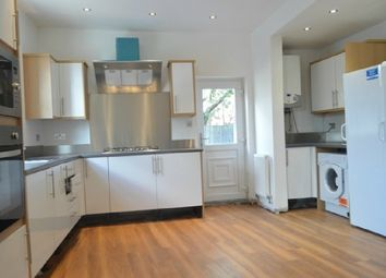 Thumbnail 5 bedroom end terrace house to rent in Liverpool Road, Newcastle-Under-Lyme, Newcastle-Under-Lyme