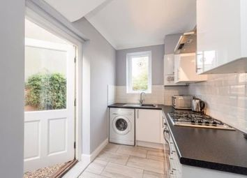 Thumbnail 4 bed semi-detached house to rent in Shepherd's Bush Market Station, London