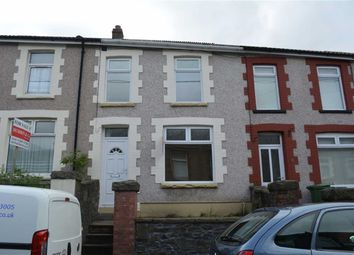 Thumbnail 2 bed terraced house for sale in Albert Street, Mountain Ash, Rhondda Cynon Taf
