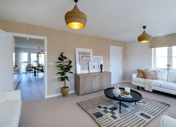 """Thumbnail 4 bed property for sale in """"Frasia"""" at Oxleigh Way, Stoke Gifford, Bristol"""