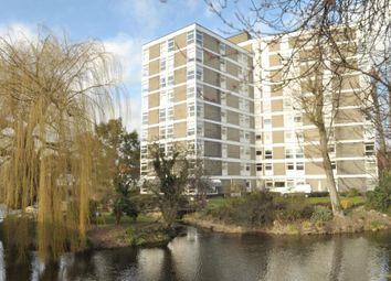 Thumbnail 2 bed flat to rent in Denham Lodge, Oxford Road, Denham