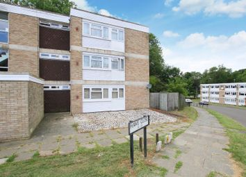 Thumbnail 3 bed flat for sale in Hawe Close, Canterbury