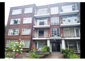 Thumbnail 2 bed flat to rent in Brookland Court, Manchester