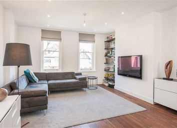 Thumbnail 3 bedroom flat to rent in Teignmouth Road, Willesden Green, London