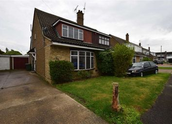 Thumbnail 3 bed property to rent in Colville Close, Corringham, Essex