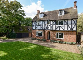 Thumbnail 6 bed detached house for sale in The Hill, Charing, Ashford