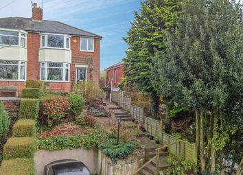 Thumbnail 3 bedroom semi-detached house for sale in Linehouse Lane, Marlbrook, Bromsgrove