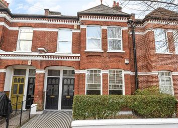 Thumbnail 2 bed flat for sale in Moring Road, London