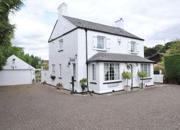 Thumbnail 3 bed detached house for sale in Cheltenham Road, Bishops Cleeve, Cheltenham