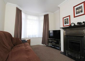 2 bed terraced house for sale in Jarvis Road, South Croydon, London CR2