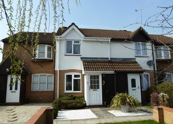 Thumbnail 2 bed terraced house to rent in Bishopdale Close, Swindon, Wiltshire