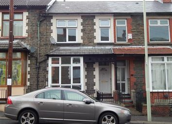 Thumbnail 1 bed flat to rent in North Road, Ferndale